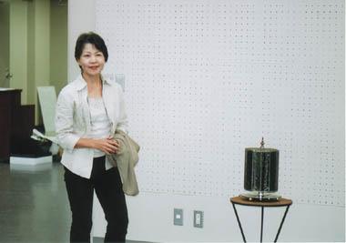亀田 やすよ「ふしぎや不思議TAKARA箱」
