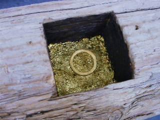 ヤマセトシフミ「時の玉手箱」