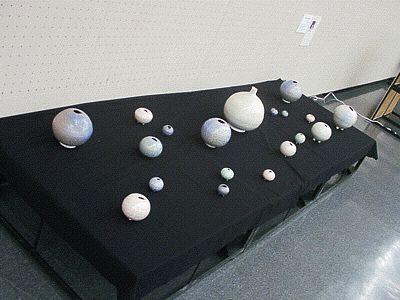浦山 和代「Twenty  Planets 」